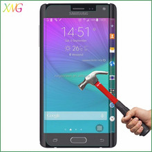 New!!!Beveled Edge/Curved High Definition Clear Screen Protector For Galaxy S6 Edge/Note Edge