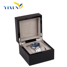 wood watch gift box
