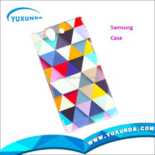 Plastic Cover Case High Quality Sublimation Blanks 3d sublimation blanks