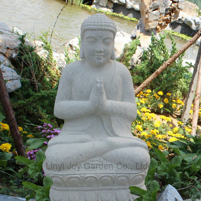 wholesale hand carved garden granite stone large buddha. Black Bedroom Furniture Sets. Home Design Ideas