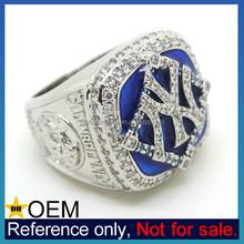 Wholesale Cheap Custom New York National Baseball Championship Ring