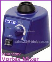Mini Laboratory Vortex Mixer with Orbital Shaking Movement for chemistry lab use