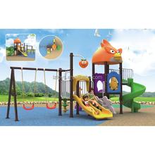 LZ-H1024 kids play equipment