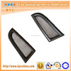 BYC Cool Looking and Practical Using Carbon Fiber Hood Vents For Subaru Impreza 9th 2006-2007 Carbon Fiber Side Vent For Impreza