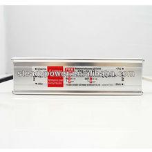 High quality EMC LVD ac dc 110v 220v 12v ip67 waterproof led power supply 12v 5a 60w, constant voltage led driver 12v 60w