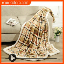 high quality colar 3d blanket polar baby fleece blanket coral fleece baby blanket