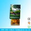 "2.4""lcd panle /touch screen 12 O'clock"