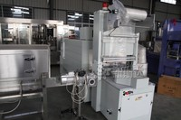 Competitive Price Plastic Film Shrink Packing Machine
