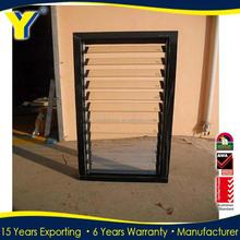 plantation shutters   aluminium glass louvers window   aluminium exterior blinds