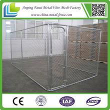 4mx2.3mx1.83m dog kennel run pet enclosure run animal fencing fence playpen