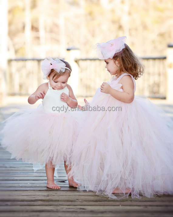 Brand new little girls pink princess tutu dressbaby girls costumes il570xn309761934g mightylinksfo