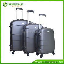 Factory Main Products! OEM Quality vintage leather trolley luggage from manufacturer