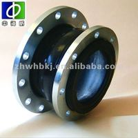 flanged neoprene expansion joints