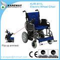 Ecomonic con discapacidad en silla de ruedas eléctrica de los precios de plomo- de ácido de la batería
