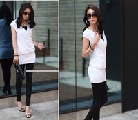 2014 New Korean summer dresses women's clothing 11150