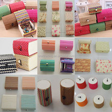 AC-YZL 003 Exquisite nice bamboo material decorative boxes for gifts