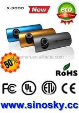"Leeman Group 1.5"" LTPS FULL HD 1080P Portable DVR Car camcorder/Recorder/Car Black Box ,gps&motion detection"