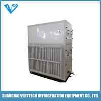 Venttech precision close control unit air conditioner for commercial use