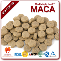 Natural Chinese Male Enhancement Products Maca Tablets