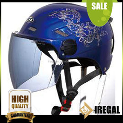 chopper stylish novelty bicycle motorcycle helmets