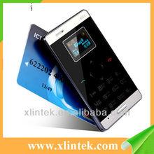 fashion design slim and small mobile phones