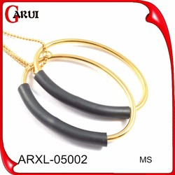 New gold chain design for men jewelry necklace garment accesories long chain necklace