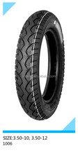 scooter tire motorcycle tire 3.50-10, 3.50-12