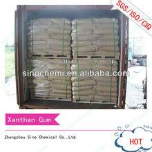 Wholesale & bulk best quality xanthan gum manufacturer by china supplier (cas:11138-66-2)