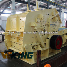 China High Efficiency Iron Ore, Gypsum Crusher with ISO Certificate.