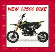 125CC PIT BIKE (MC-660)