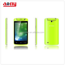 wholesale android 3G dual sim mobile phone made in china