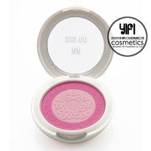 wholesale korean cosmetics 2 matte colors sugar box face makeup powder blusher blush palette
