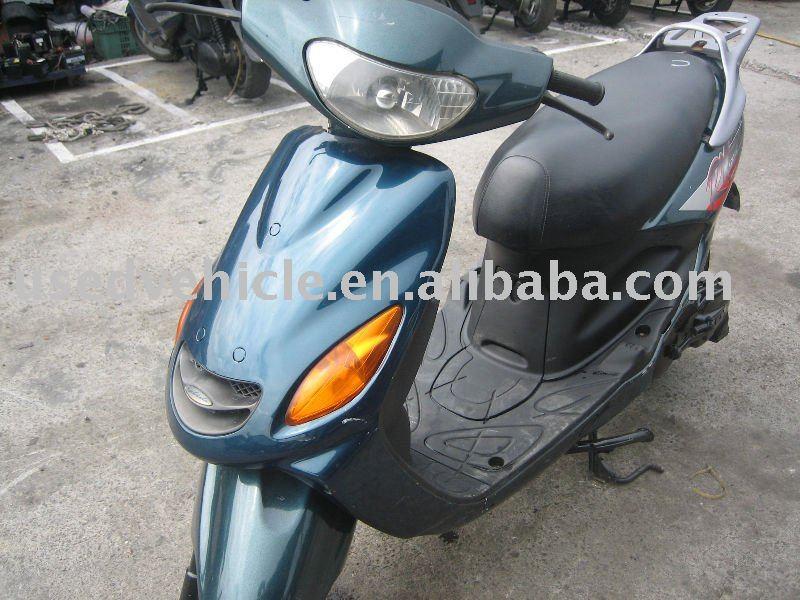 Atv Yamaha Usado