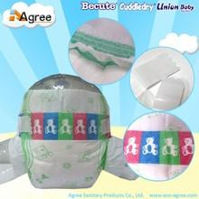 Super Soft Sleepy Baby Newborn Cloth Diaper