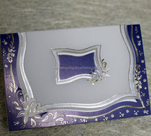 Alibaba china best sell wedding invitation fans