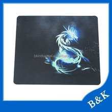 excellent leather mouse pad with CE