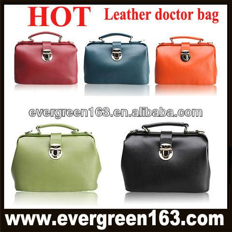 2013 sıcak! Deri çanta taşımak