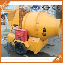 Mezcladora de cemento JZM350(350L)
