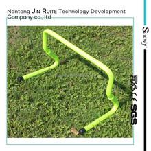 Plastic training agility speed step hurdles