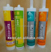 Decoration Uses 260ml Silicone Sealant