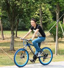CUstom 26 er aluminum mtb mountain bikes full suspension disc brakes,import bike china