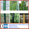 white plastic fence mesh/ cheap garden fence/ coloured wire fence (Factory&IS9001)