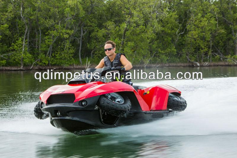Quadski, amfibi jet ski, 550cc amfibi atv satılık
