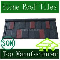 Spanish Terracotta Steel Stone Roof Tiles Roofing In Nigeria