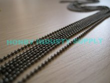 Fashion decorative bead chain string
