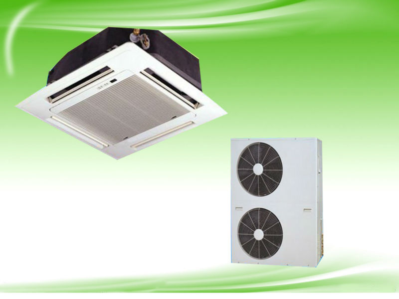 5 Ton ceiling cassette type air conditioner