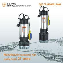 sewage grinder submersible pump V250F