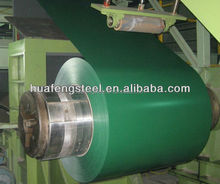 painting color ppgi/ppgi steel coil/ppgi coil from china factory exported to Pakistan