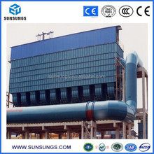 Energy conservation and environmental protection industrial dust removal equipment dust collector machine dust collecor