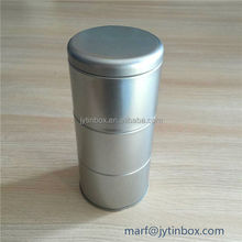 Recyclable Feature customized factory tin box packing equipment